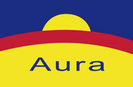 cartao aura