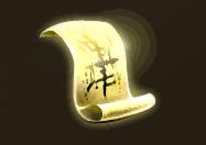 amuleto de platina