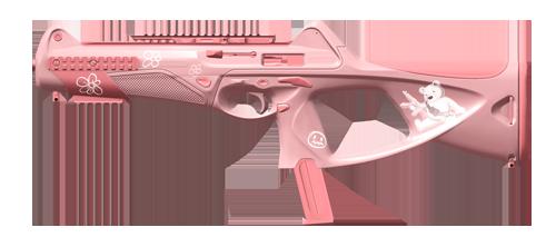 mx4 storm pink