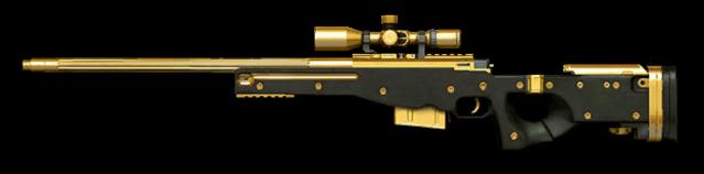 awm gold render
