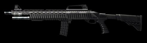 Anakon Semi-Auto Shotgun