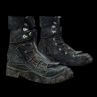 sliding shoes render