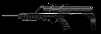 Calico M960A
