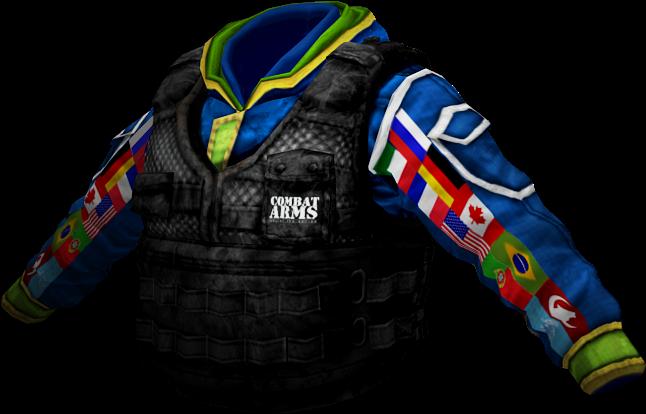 Rio Recon Vest.png
