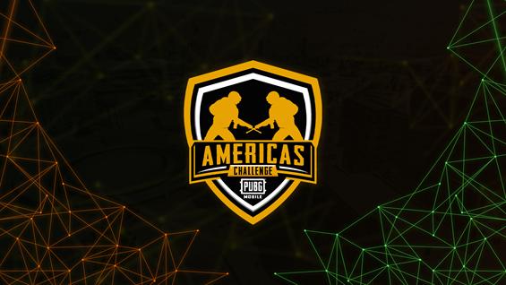 PUBG MOBILE America's Challenge começa com R$ 50 mil