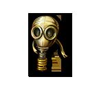 A Máscara de Gás Não Vai te Salvar