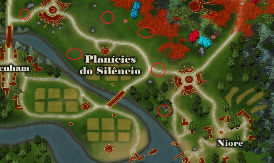 mapa de quedanunca