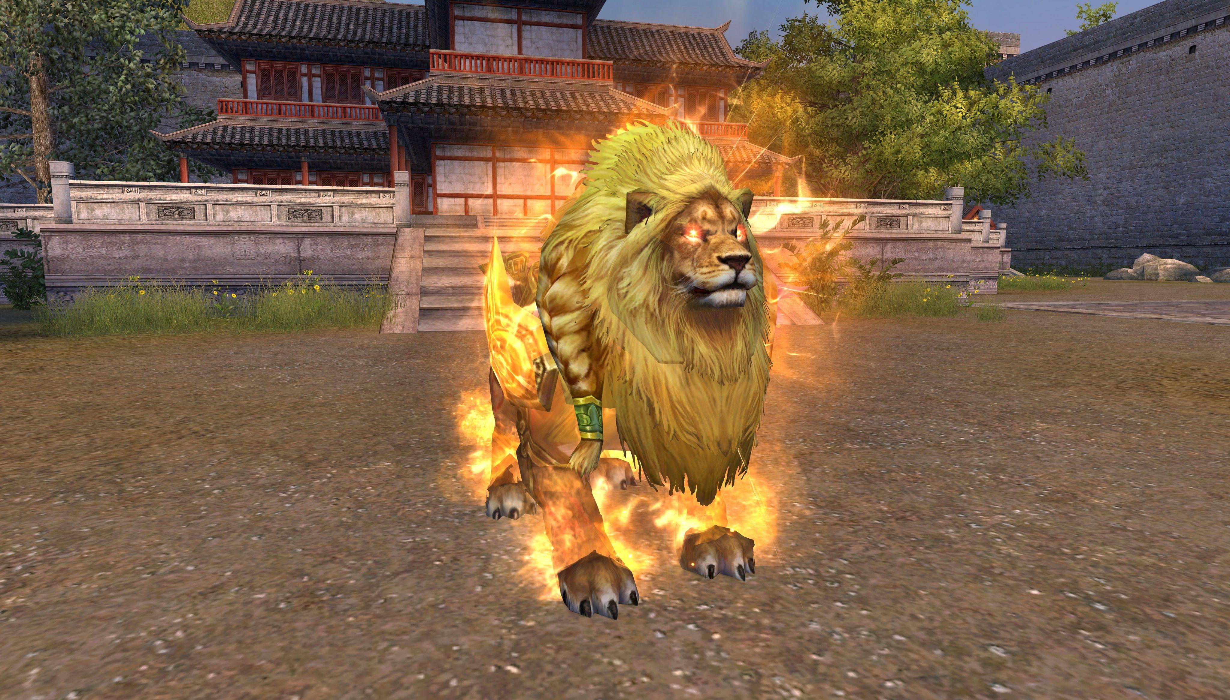 Baú inédito pra você ser a nova divindade de Pan Gu!