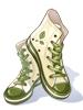 Sapatos do Sobrevivente