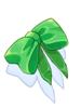 Pequeno Laço Verde