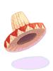Chapéu de Solita