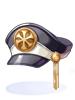 Chapéu de Oficial