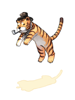 O Tigre Sábio