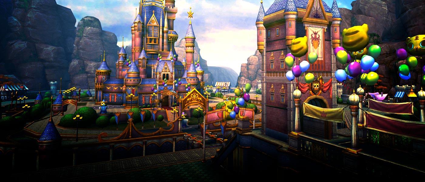 Mundo da Fantasia, muitos prêmios e diversão!