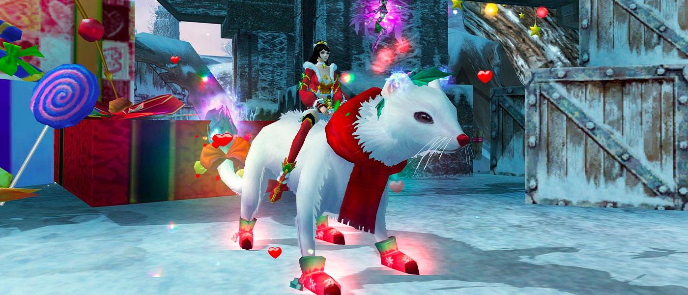 O Natal chegou mais cedo com novo conjunto e descontos!