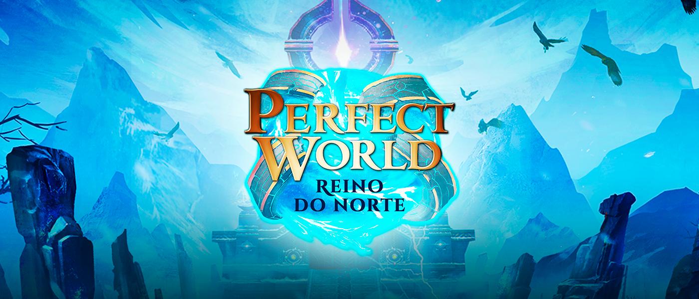 Explore o Reino do Norte na nova expansão do PW!
