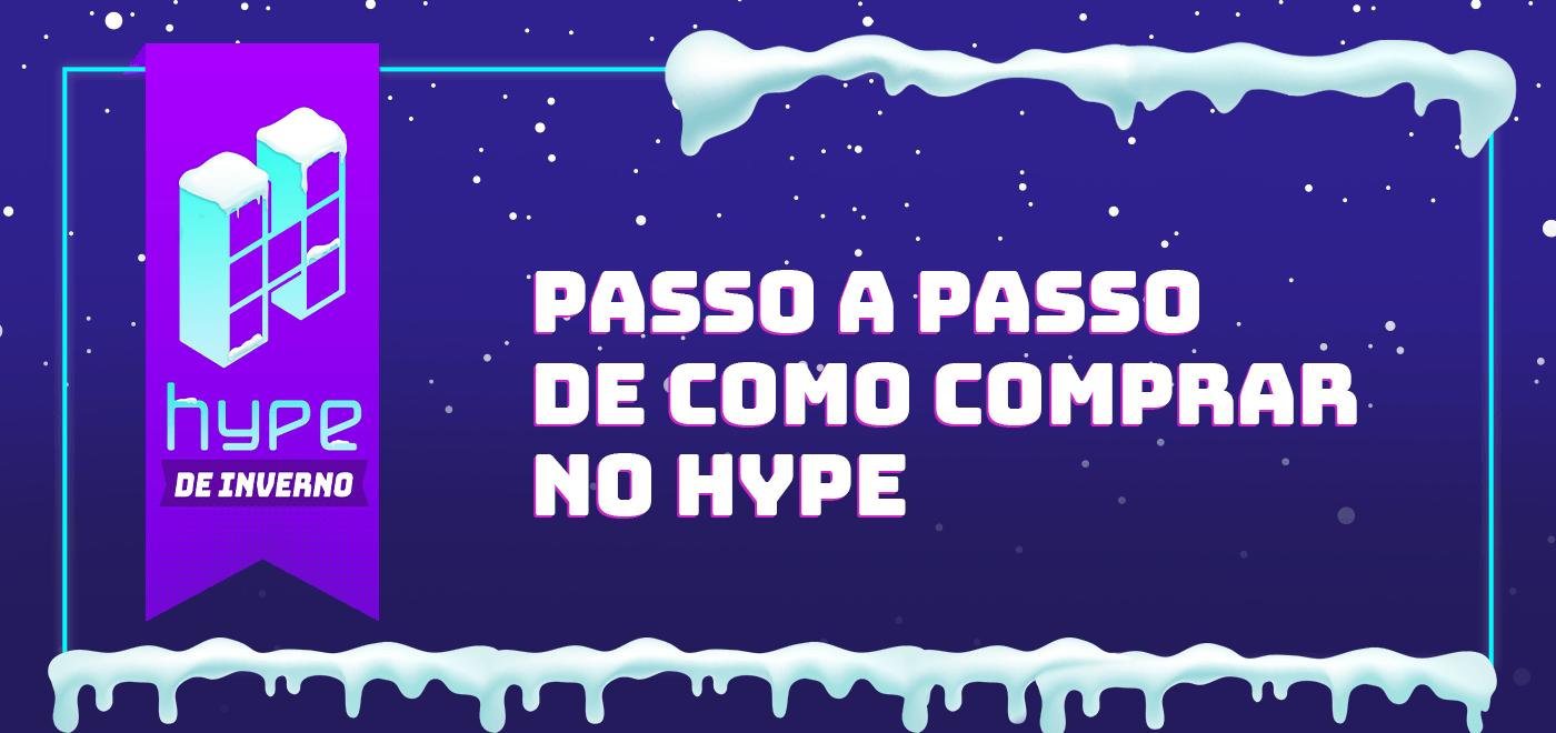 No Hype Games, garantir GOLD e jogos é bem fácil!