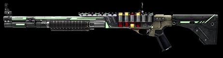 Remington 870 CB Neon Render.png
