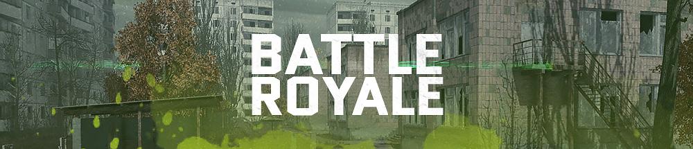 battle royale reformulado warface