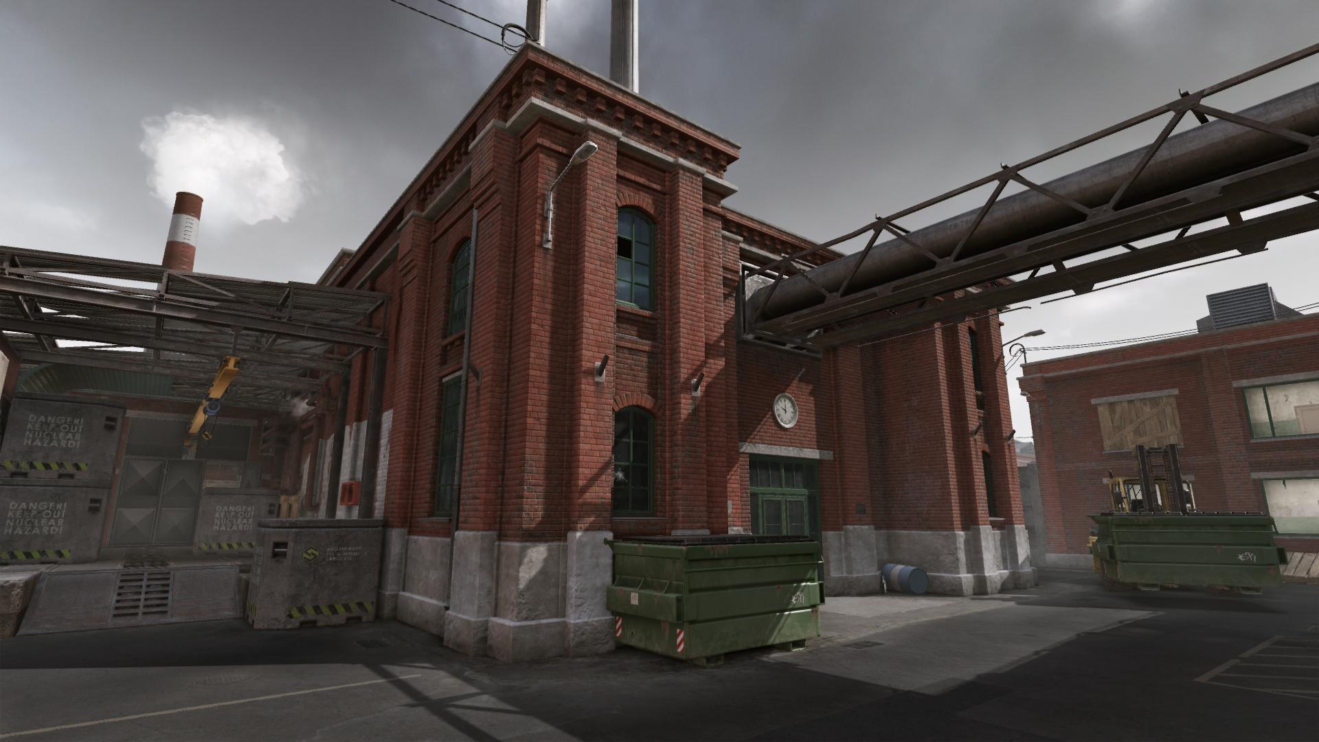 mapa factory 2.0
