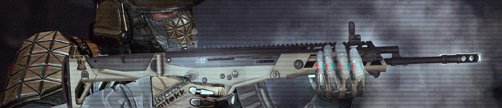 promoção rifle ak alpha de warface