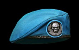 Boina Azul do Engenheiro