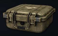 pacote de municao de combate
