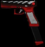 Glock 18C Cyber Slayer Render.png