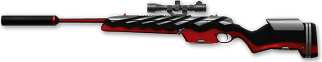 Warbox Cyber Slayer Steyr Scout