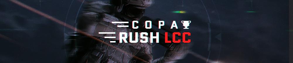 copa rush lcc