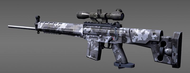 Aumente seu poder de fogo com as armas City! - Warface ...: http://warface.uol.com.br/noticias/novidades/aumente-seu-poder-de-fogo-com-as-armas-city.lhtml